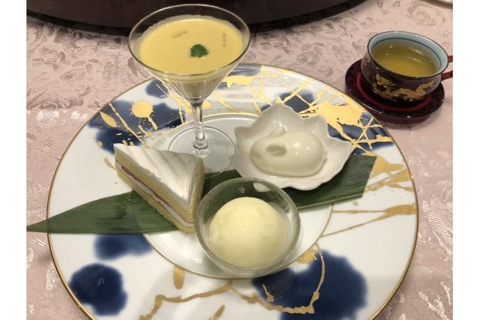 素敵なお食事会をありがとうございました!