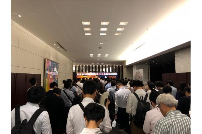 BizRobo! LAND 2019 Tokyo